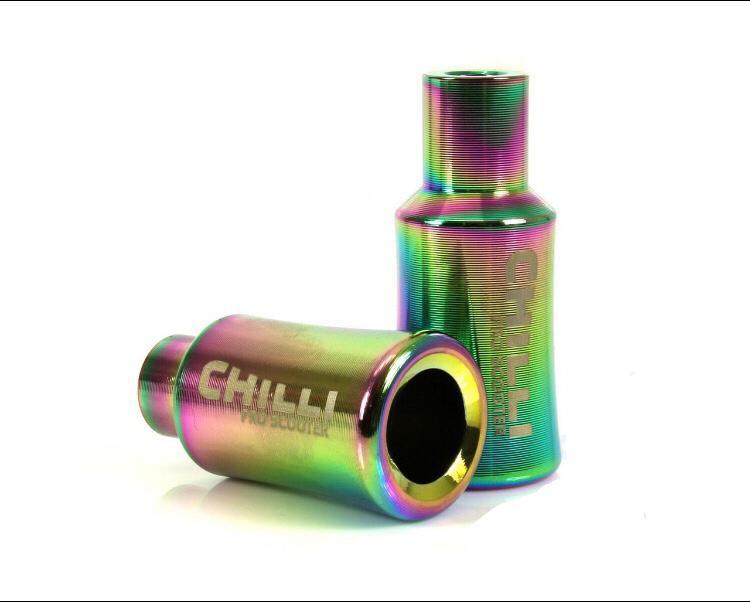 Chilli Pro Barrel Pegs