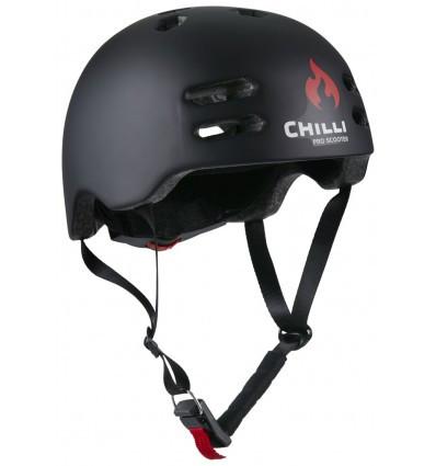 Chilli Pro InMold Helmet