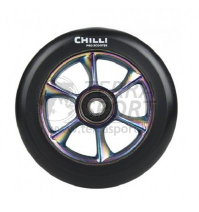 scooter wheel chilli pro turbo