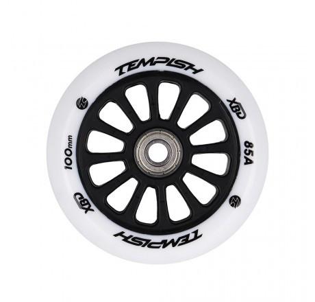 Tempish XBD 100x24mm 85A black/white