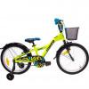 16'' bērnu velosipēds 4KIDS Blaze